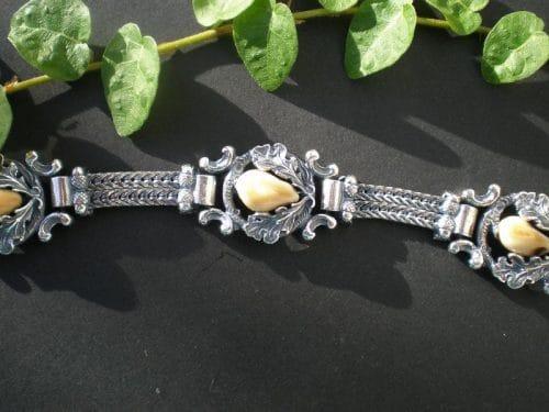 Grandelschmuck Armband