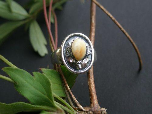 Grandelschmuck Ring Mariella Grandel