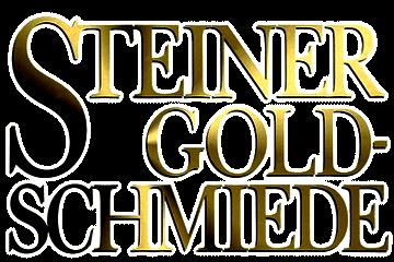 Steiner Goldschmiede Logo groß