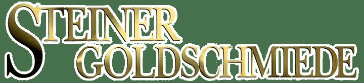 Großes Logo Goldschmiede Steiner