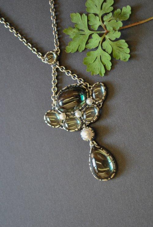 Moderne Trachten Halskette