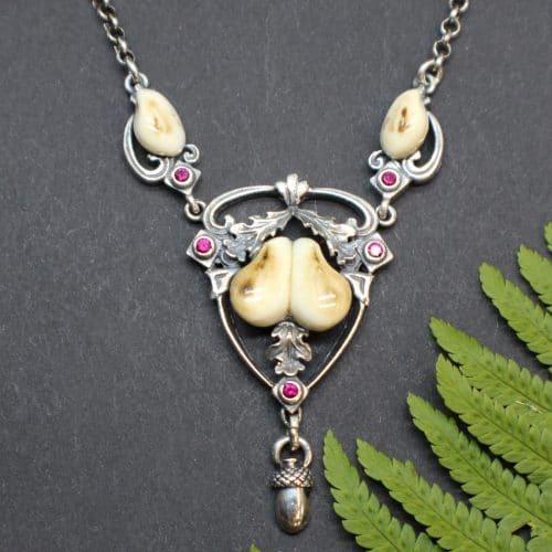 Grandlschmuck Halskette Modern